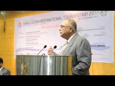 Dr Debapriya Bhattacharya on 'Sustainable Tourism'