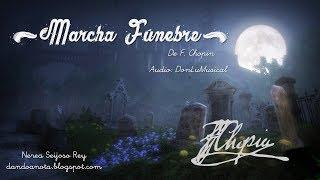 Marcha fúnebre (Chopin) - Flauta (Do', Si, La, Sol, Fa, Mi).