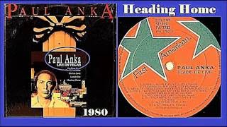 Paul Anka - Heading Home 'Live in Vegas'