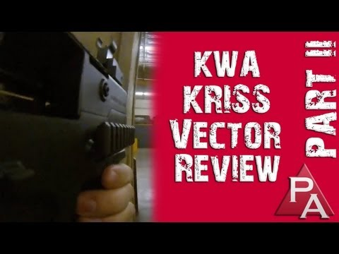 Video: KWA KRISS Vector Review - Part II, Toms Thoughts - PyramydAir.com (HD) | Pyramyd Air