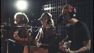 Niki Moss com Marinho - Avalanches | Ao vivo na Antena 3 | Antena 3