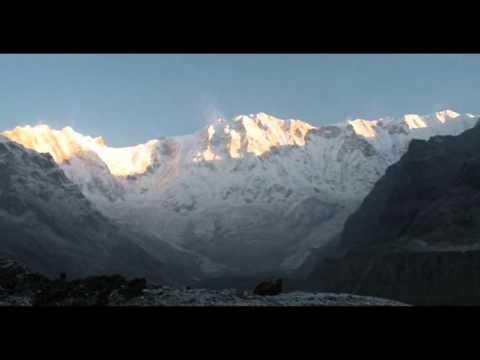 Rejser Ferie i Nepal Ama Dablam Base Camp Trek ferie rejser Kathmandu Nepal