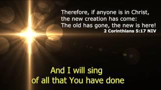 I am a new Creation by Steve Kuban