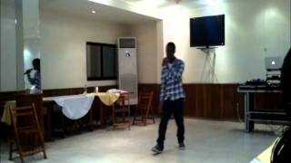 "Edy Shine ""Cassula do RapGame"" Performance"
