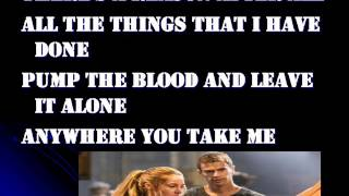 I Need You M83 lyrics