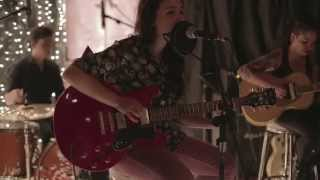 Heartbeats (The Knife Cover) - Bianca Live Sessions