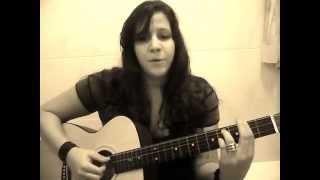 Luana Garrido - Carne e Osso (Zélia Duncan)