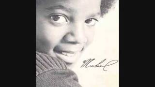 Michael Jackson - love is here and now you're gone