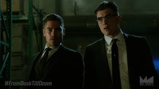 From Dusk Till Dawn: The Series - Season 3 Trailer