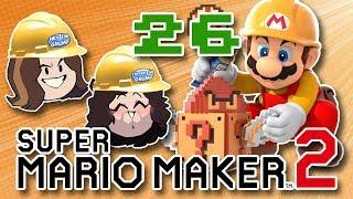 Super Mario Maker 2 - 26 - Robbing Boo's Bank