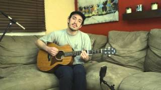 Bright Eyes - First Day of My Life (cover)