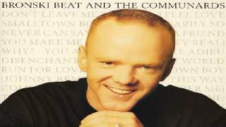"Jimmy Somerville So Cold The Night ""Hardcore Remix"""