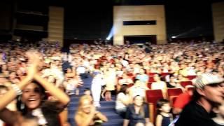 Turnê Volta Ao Mundo Com Patati Patatá - 03 de Março de 2013