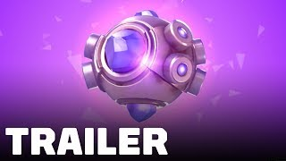 Fortnite - New Item: Shockwave Grenade Trailer