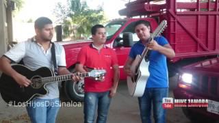 Los Hijos De Sinaloa - Paso a Paso 2016  (Corrido Nuevo) PROXIMAMENTE