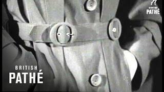Fashion Feature (1947)