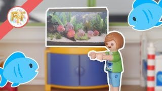 Film Playmobil - L'animal de Max ! 🐟
