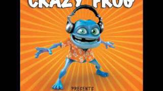 Crazy frog - Whoomp