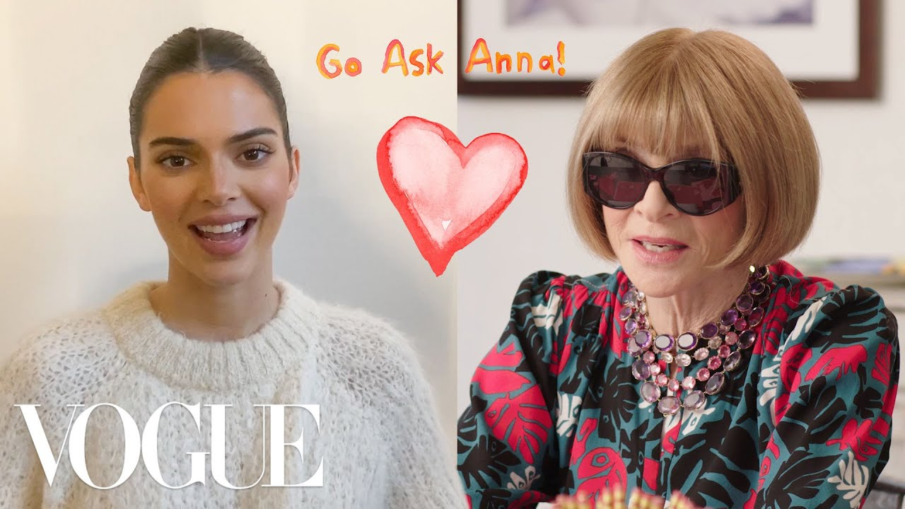 Anna Wintour's Valentine's Day Gift Ideas