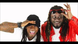 Hoes & Ladies - T-Pain & Lil Wayne (Feat. Smoke) *HOT NEW SONG* (Download Link)