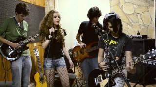 Joan Jett - I love rock 'n' Roll (cover)