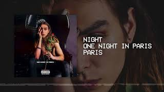 NIGHT [Official Audio]