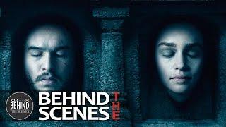 Game of Thrones: season 6, episode 4-10 (Behind The Scenes)