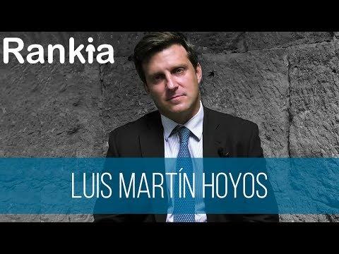Entrevista con Luis Martín Hoyos, Responsable de BMO Global Asset Management en España. Nos habla de los activos permiten al inversor tener una parte de su cartera descorrelacionada frente a la renta variable y la renta fija, de los factores que les hacen seleccionar una compañía emergente
