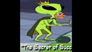 THE Secret to SUCC