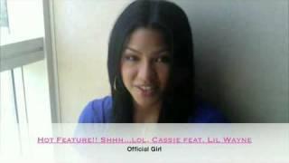 Cassie -Official Girl