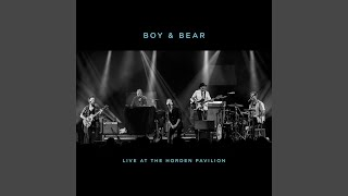 Where'd You Go (Live at the Hordern Pavilion)