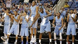 North Carolina Basketball Pump Up 2016-17 ᴴᴰ
