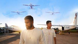 Matheus Henrique & Gabriel - O Céu Se Abriu (Clipe Oficial)