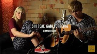 Somewhere Only We Know - Keane (cover por Gabi Ferreira e Sih) Girafa Session