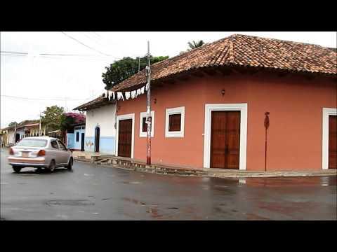 Nicaragua Presentation