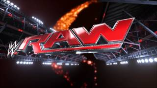 The brand new Raw open!