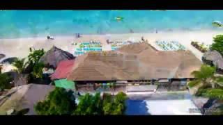 Margaritaville 7 Mile Beach Negril Jamaica Drone Life 2017