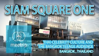 Bangkok Travel Guide - Bangkok Shopping Mall - Siam Square One | Meetrip