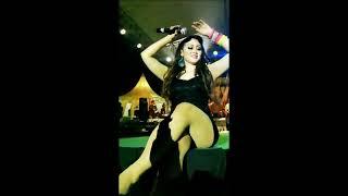 Hot Mela Barbie   Pacar Lima Langkah live in Cikampek   YouTube width=