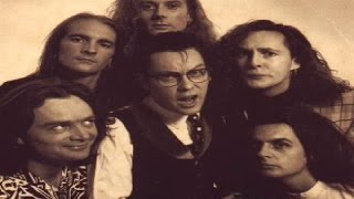 Vic Reeves & The Wonder Stuff - Dizzy (with lyrics)