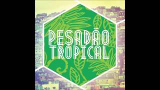 Mauro Pastrana - Me Levaram na Má Vida (Pesadão Tropical Remix)