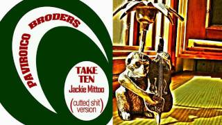 take ten (feat. PAVIRONICO BRODERS)