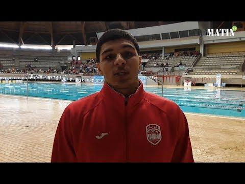 Championnat du Maroc de natation : cinq records nationaux battus