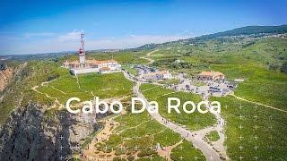 Cabo da Roca Video