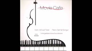 Movie Cafe - The Kiss (The Last Of The Mohicans) (Official Audio)