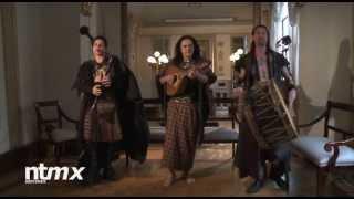 Llega Corvus Corax con su música vikinga, celta y medieval