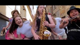 """Adam Bartoś - """"Boogie w mieście"""""""