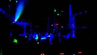 Maverickz & Da fresh@Dance club mania (Sunny beach)16.07.2011