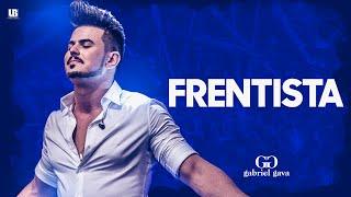 Gabriel Gava - Frentista - DVD 2016 (Vídeo Oficial)