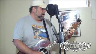Gene Gilbert: Blackbird (Beatles Cover)